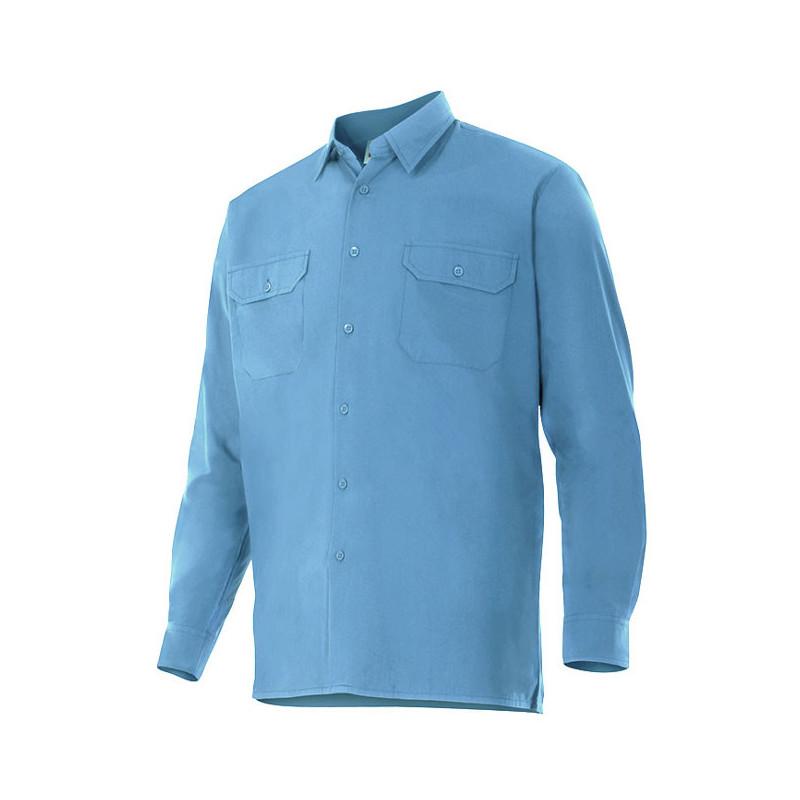 Camisa laboral industria...