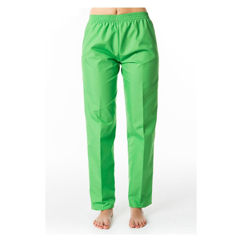 Pantalón básico verde...