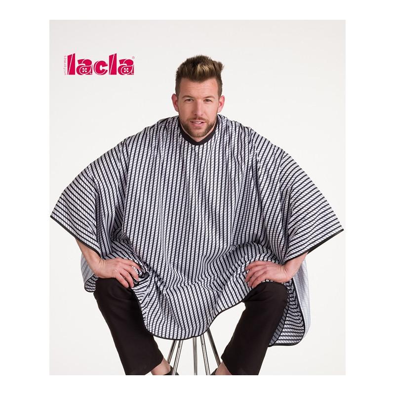 Capa para peluquería de...