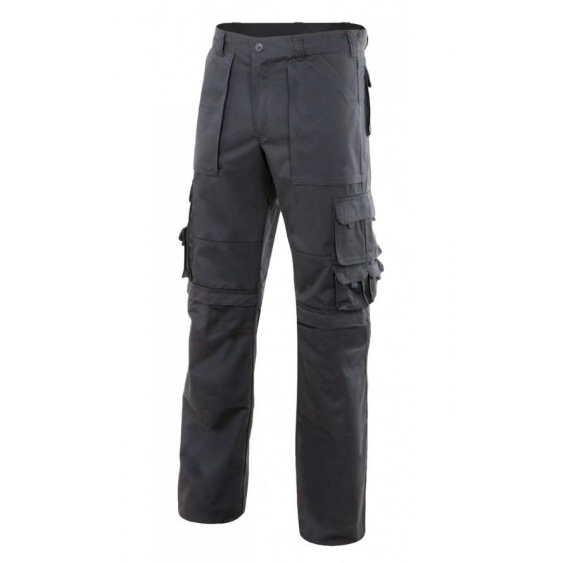 Pantalón negro...