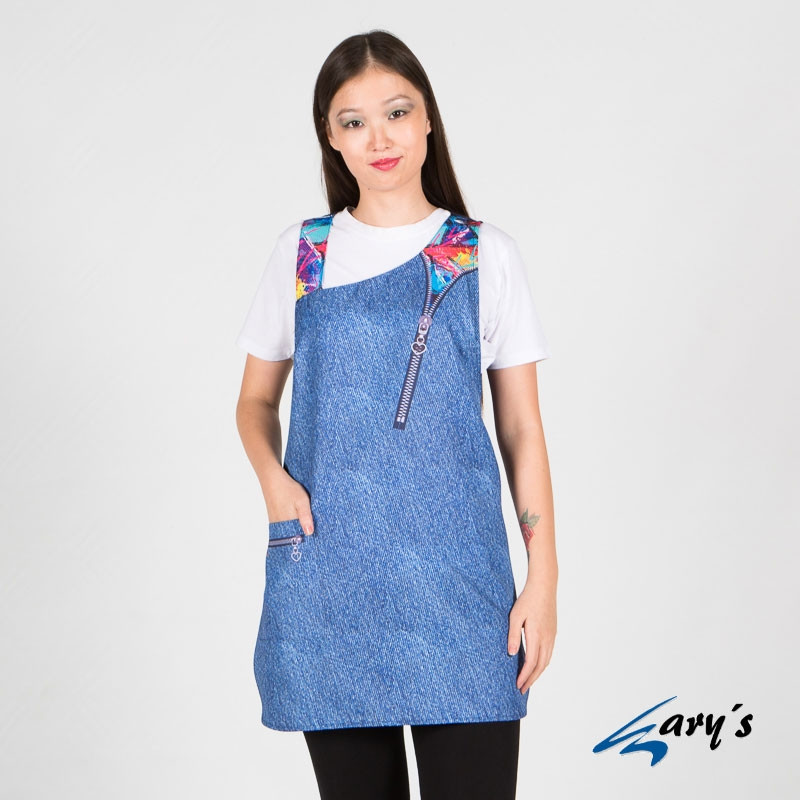Casulla Zip - Gary's