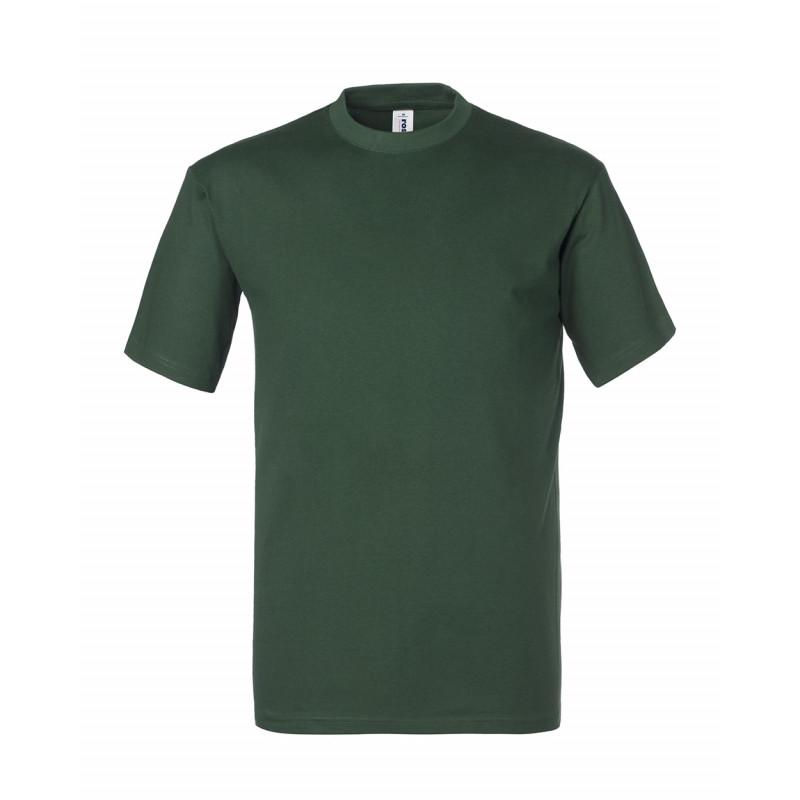 Camiseta de trabajo verde...