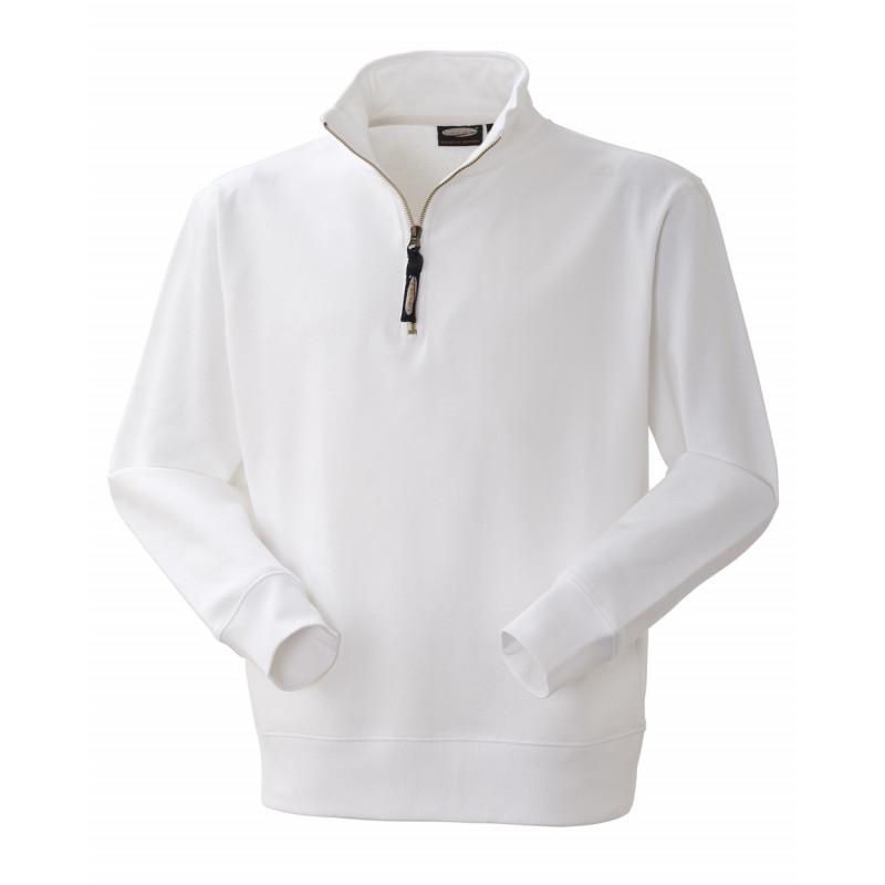Jersey de trabajo blanca...