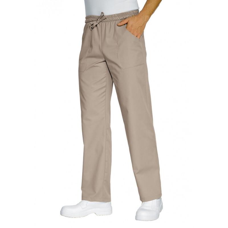 Pantalón pantalaccio beige...