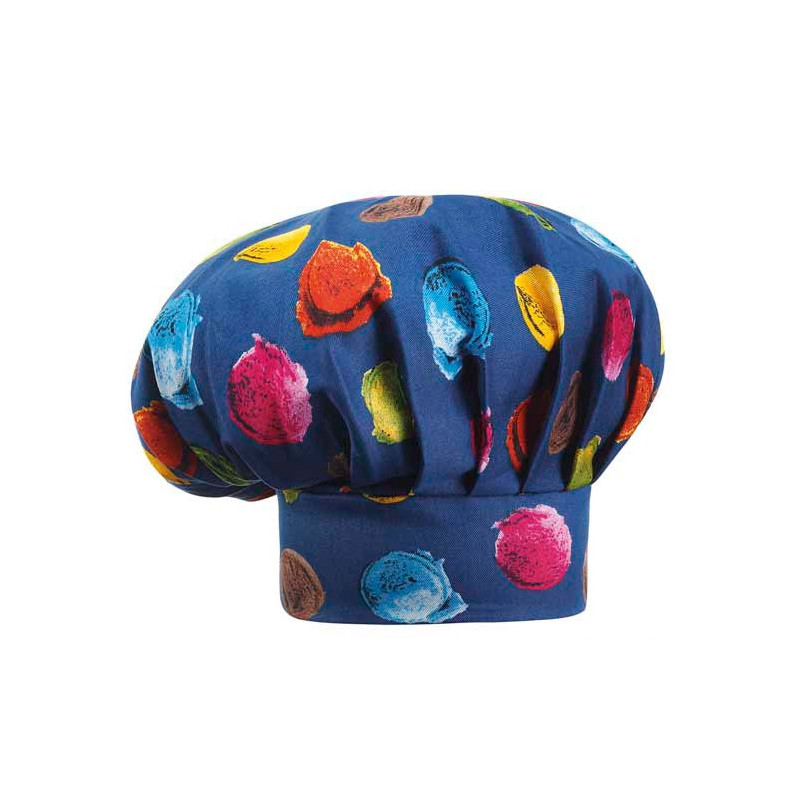 Gorro de chef Ice Cream con...