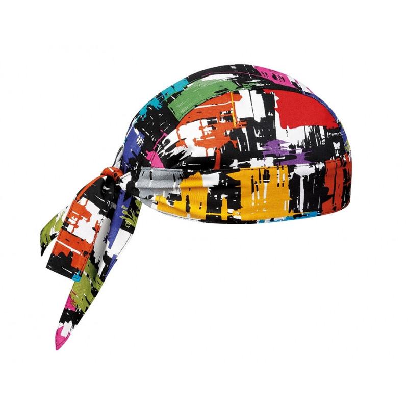 Bandana multicolor Graphic...