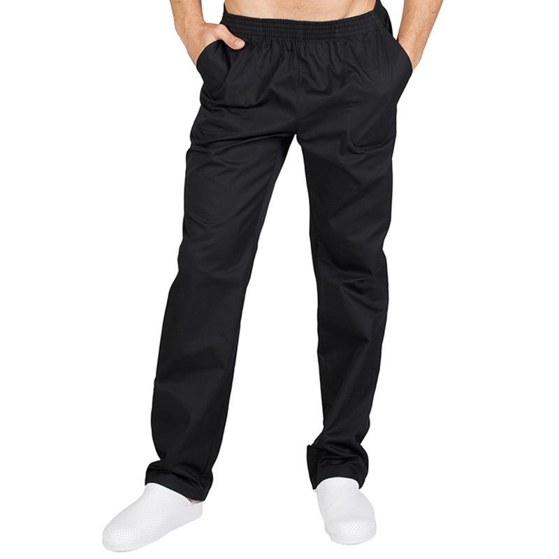 Pantalón cintura goma...