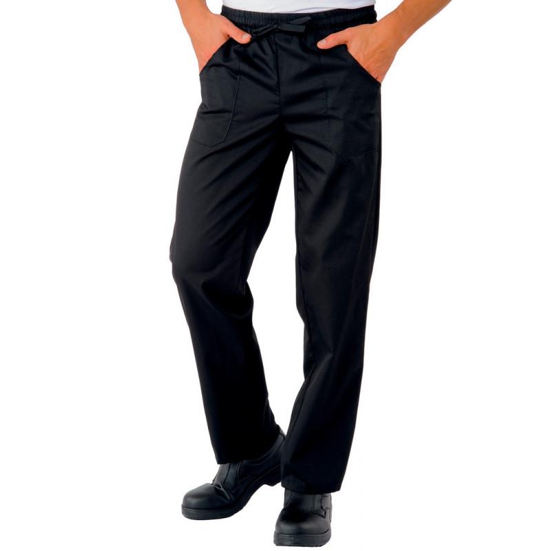 Pantalón pantalaccio negro...
