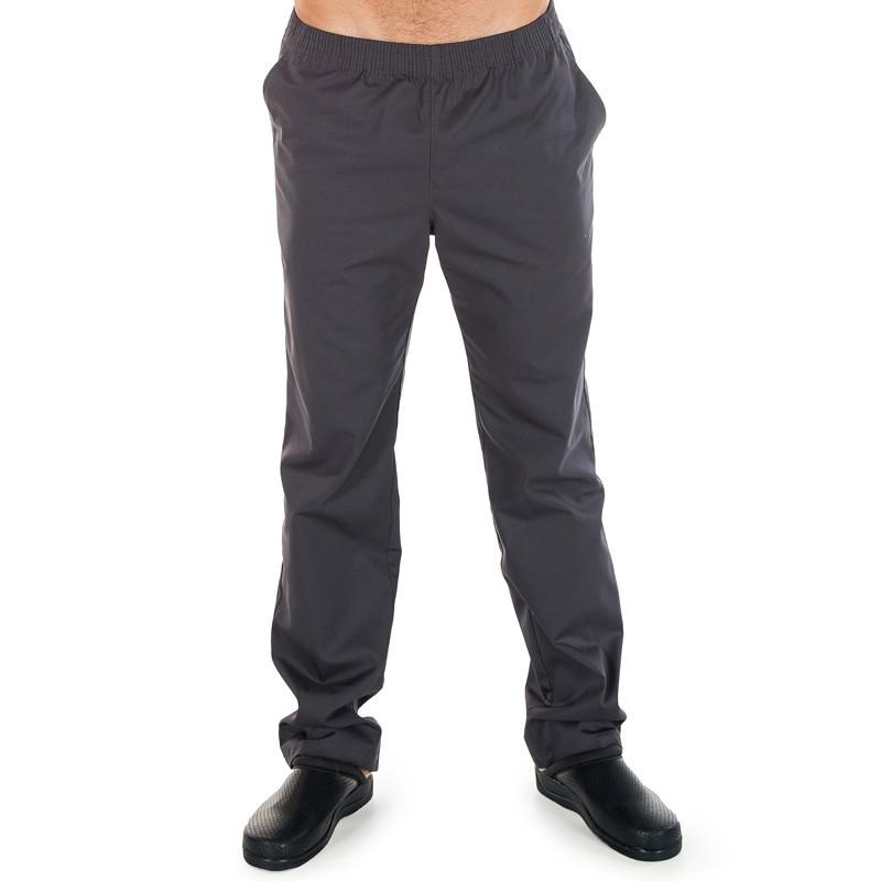Pantalón sanitario gris...