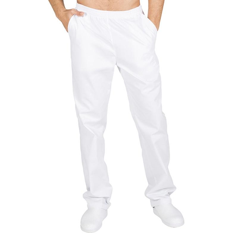 Pantalón laboral cintura...