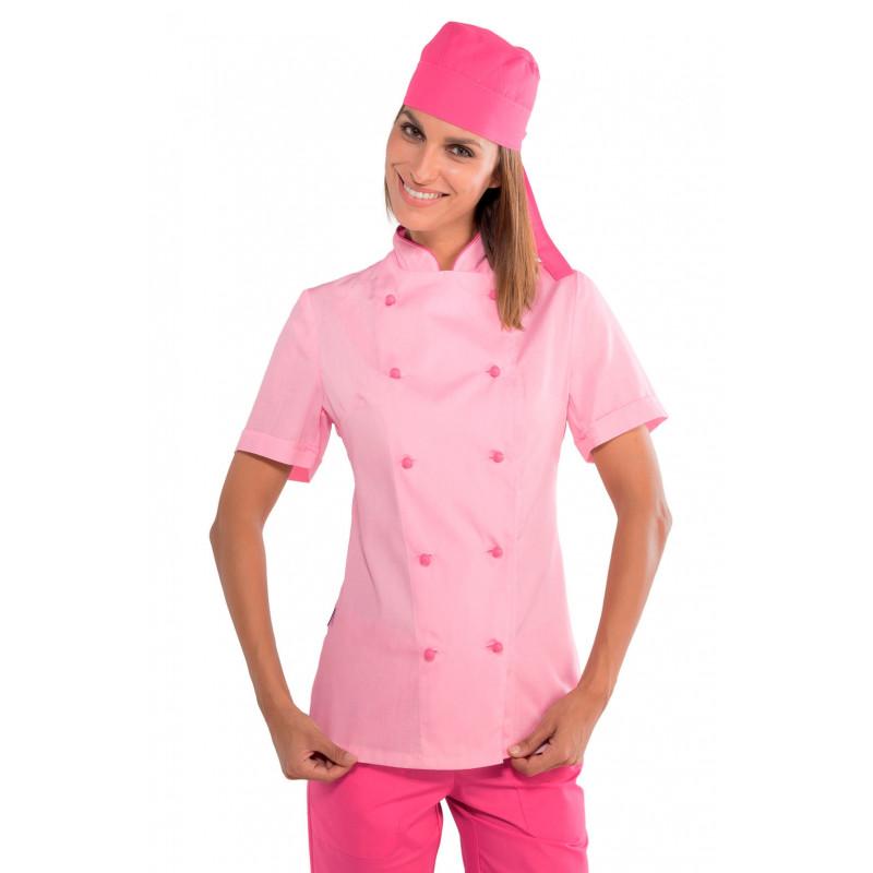 Chaqueta de cocina Lady...