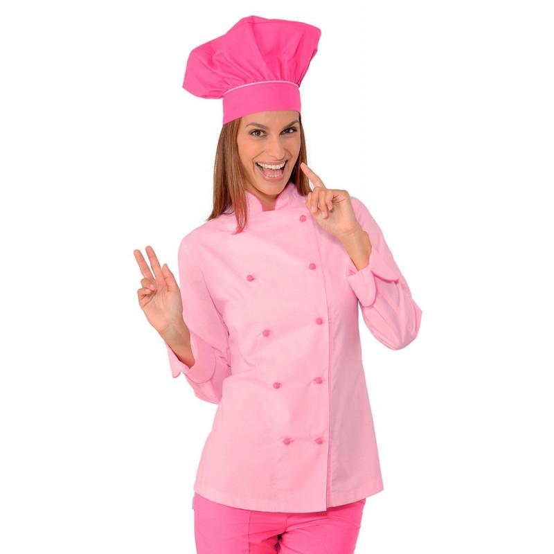 Chaqueta de cocinera Lady...