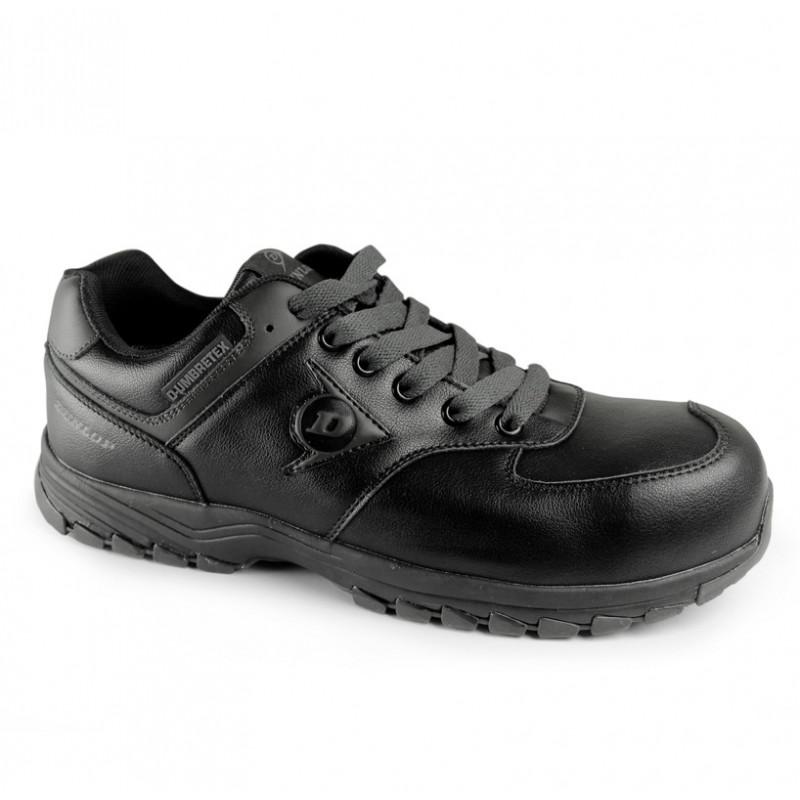 Zapato de seguridad...