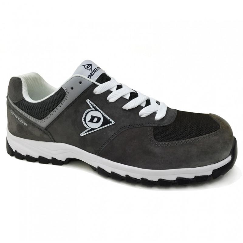 Zapato de seguridad color...