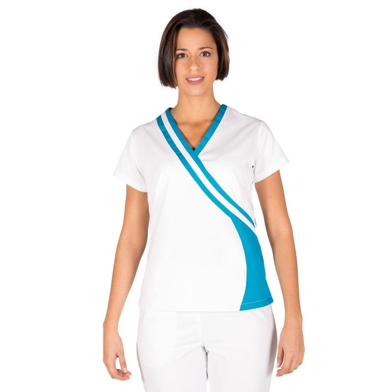 Camisola enfermera...