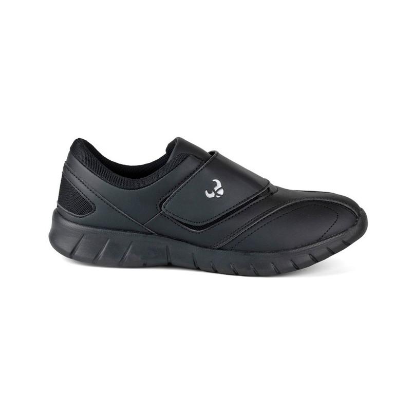 Zapato unisex Bo negro...