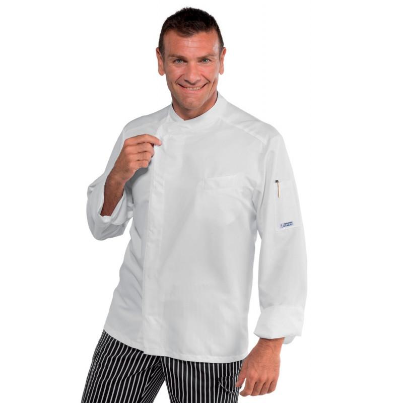 Chaqueta de cocina...