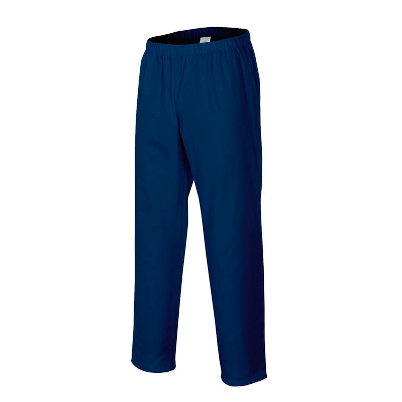Pantalón azul marino para...
