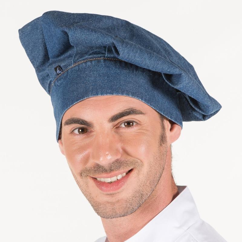 Gorro gran chef tejano -...