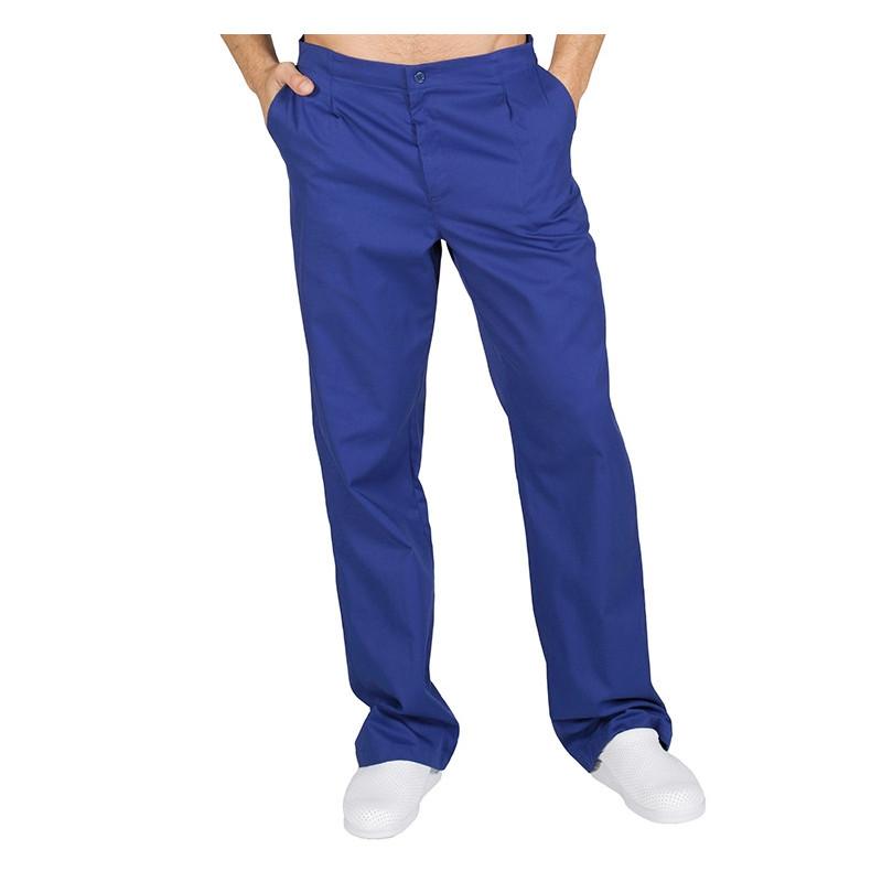 Pantalón sanitario azulina...