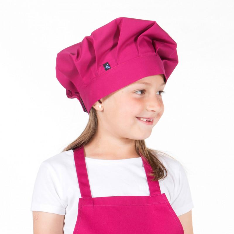 Gorro gran chef infantil...