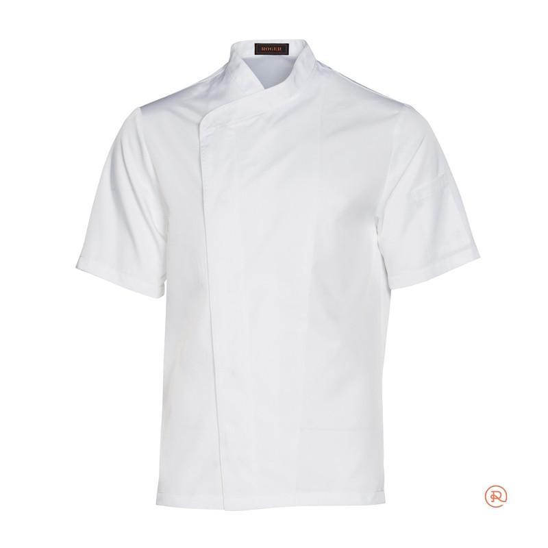 Chaqueta de cocina unisex...