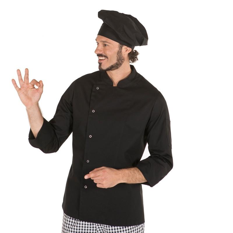 Chaqueta de cocina Ortiz...