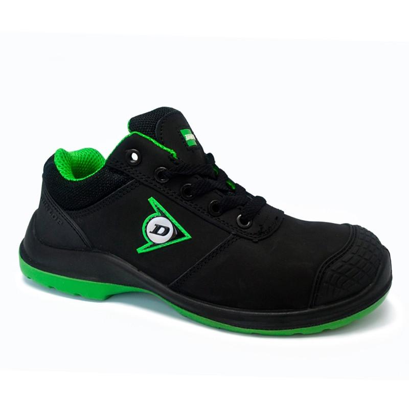 Zapato de seguridad First...