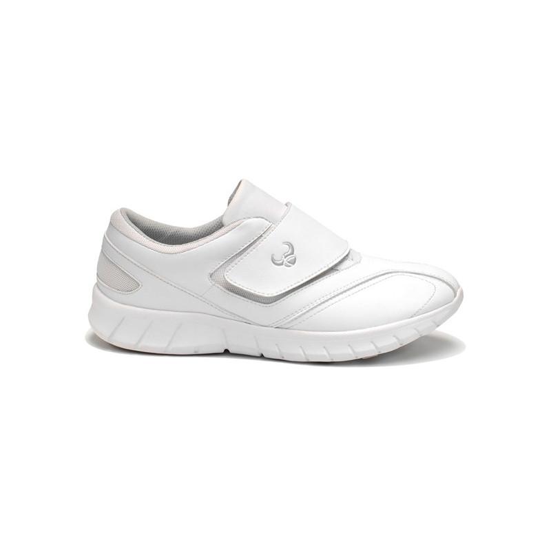 Zapato unisex Bo blanco...