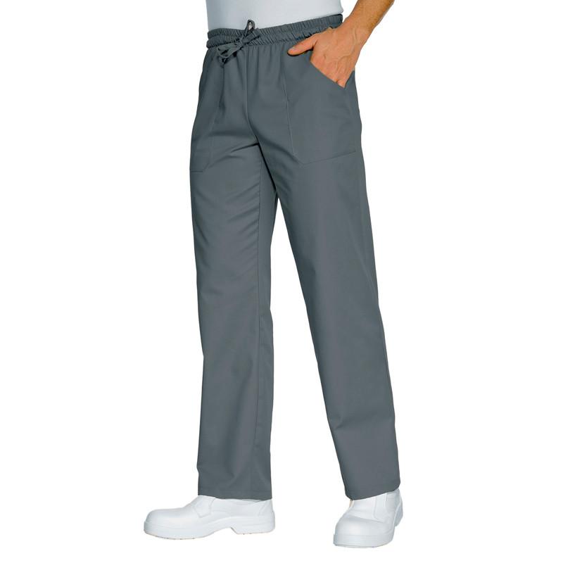 Pantalón pantalaccio gris...