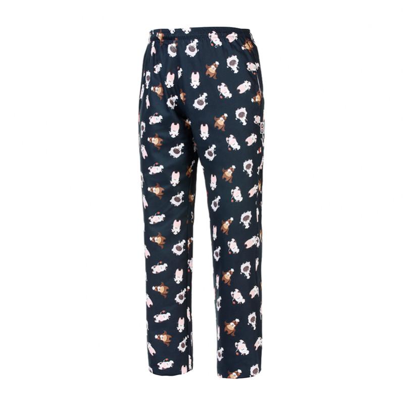 Pantalón Puppies Unisex con...