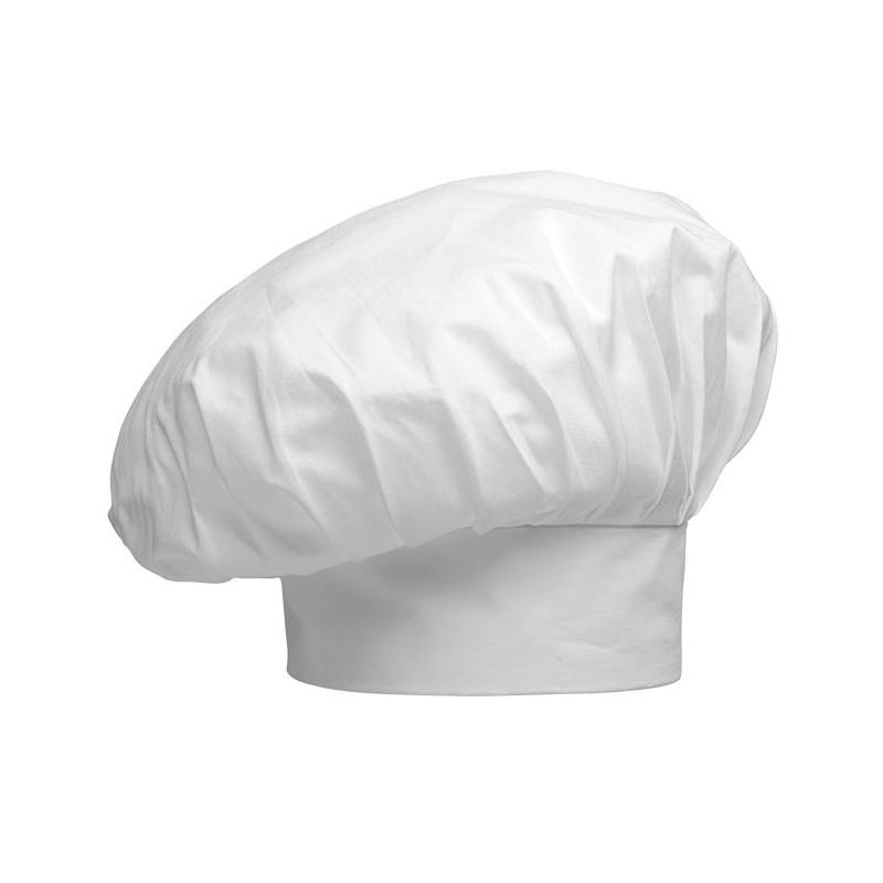 Gorro gran chef básico...