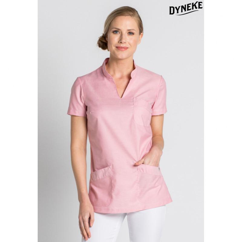 Camisola sanidad rosa con...