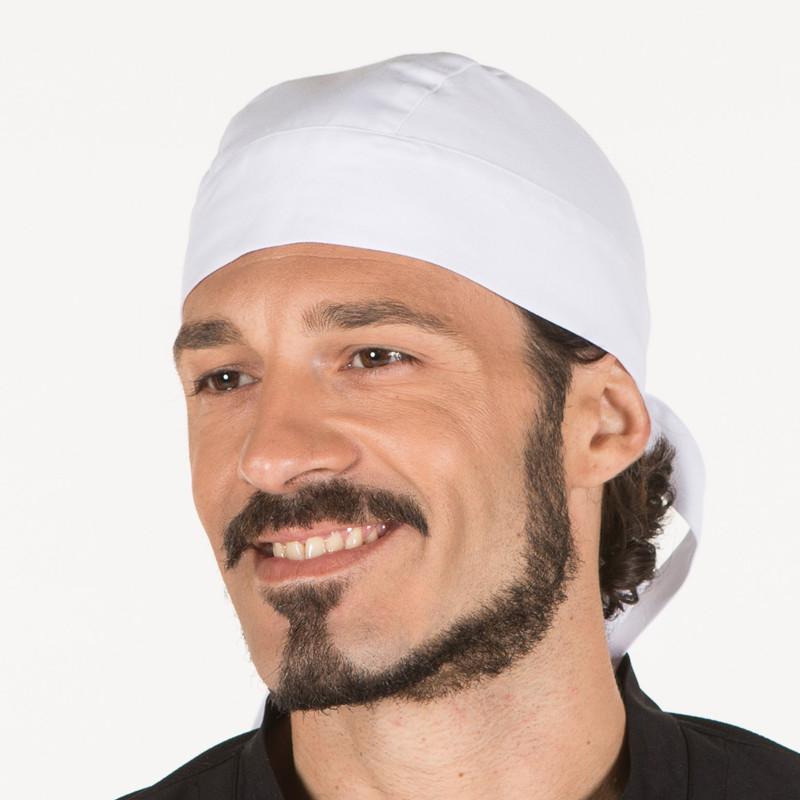 Gorro pirata cocinero...
