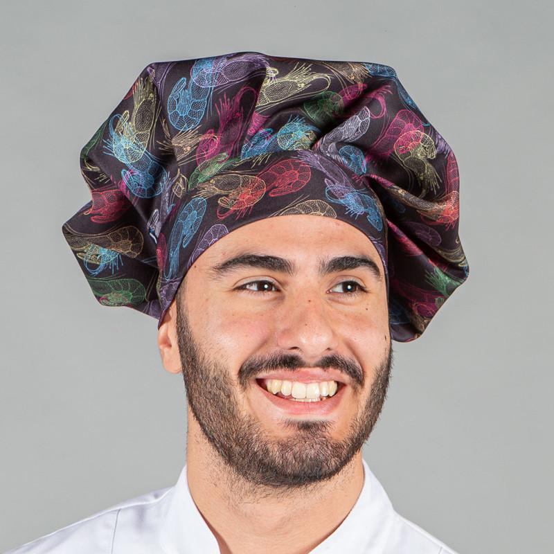 Gorro cocina gran chef...