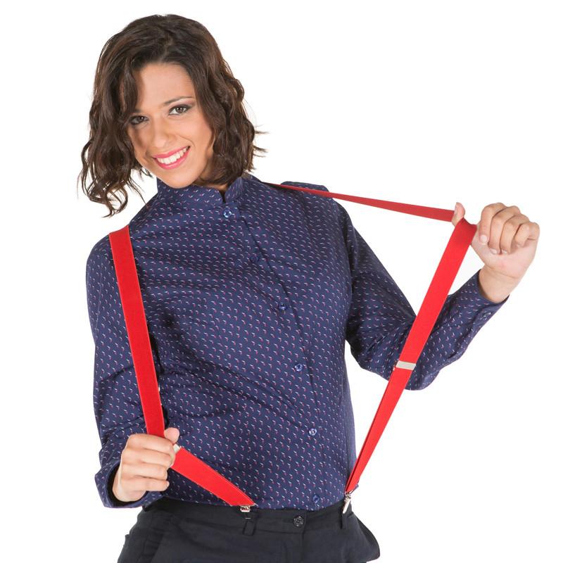Camisa de mujer Fiorella...
