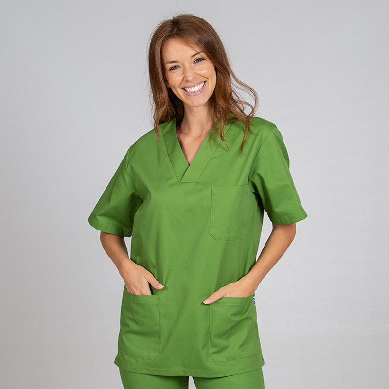 Camisola pijama sanitaria...