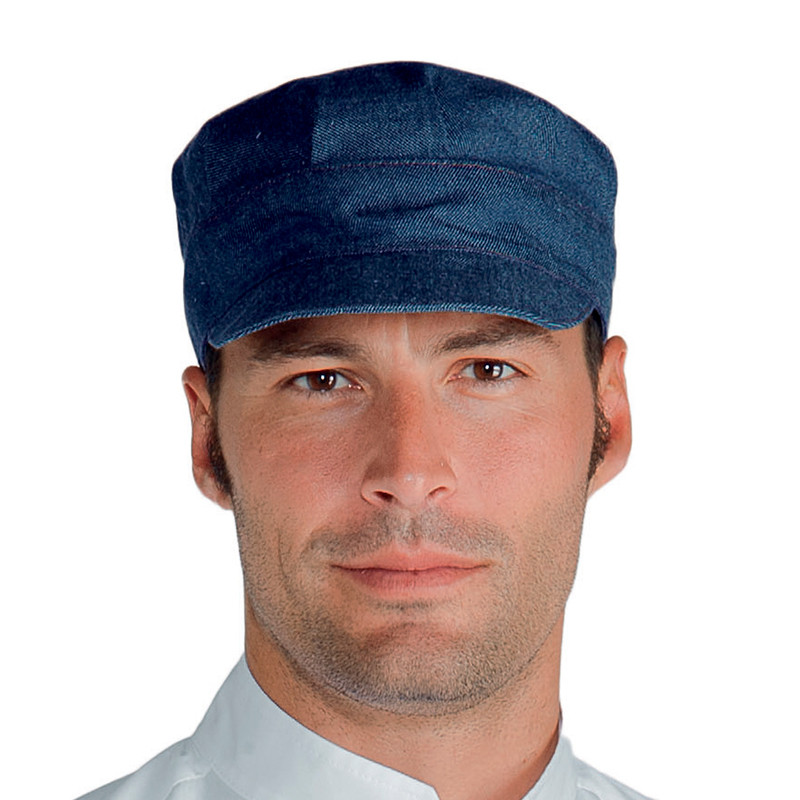 Gorra para hostelería...