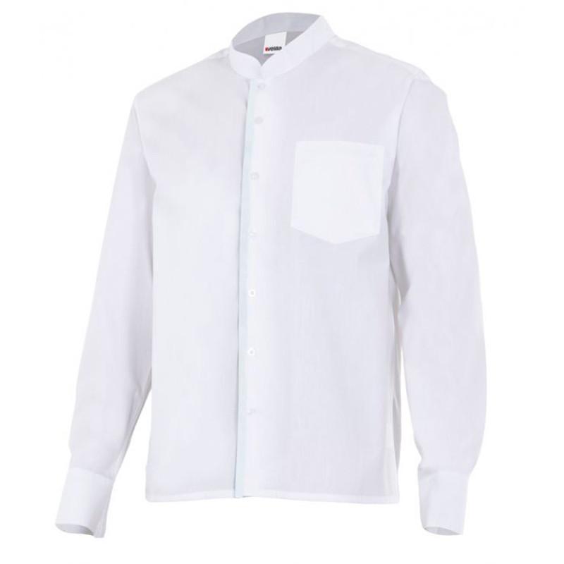 Camisa hostelería de hombre...