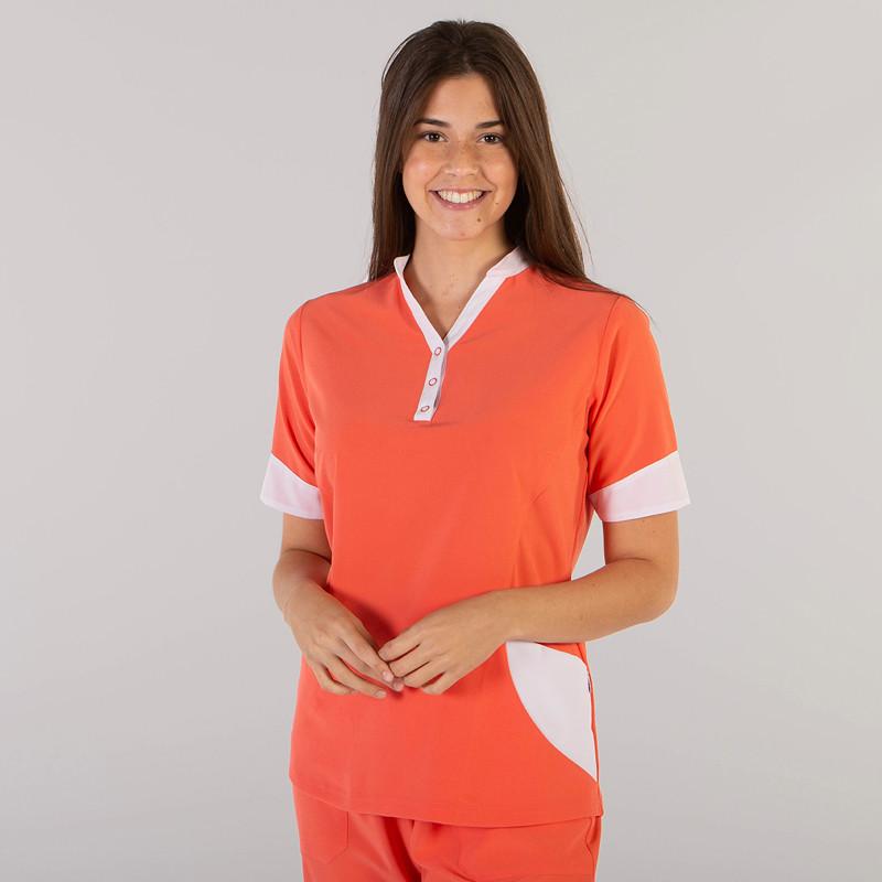 Camisola sanitaria color...