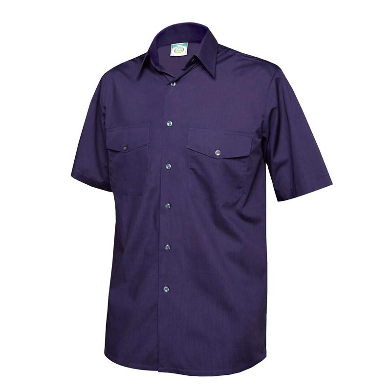 Camisa para industria de...