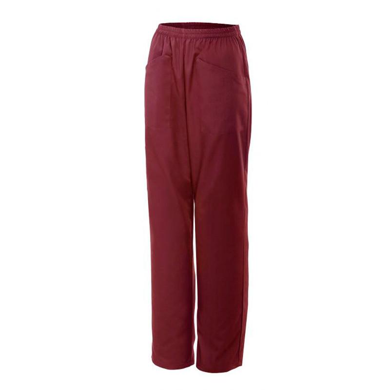 Pantalón pijama con cintas...