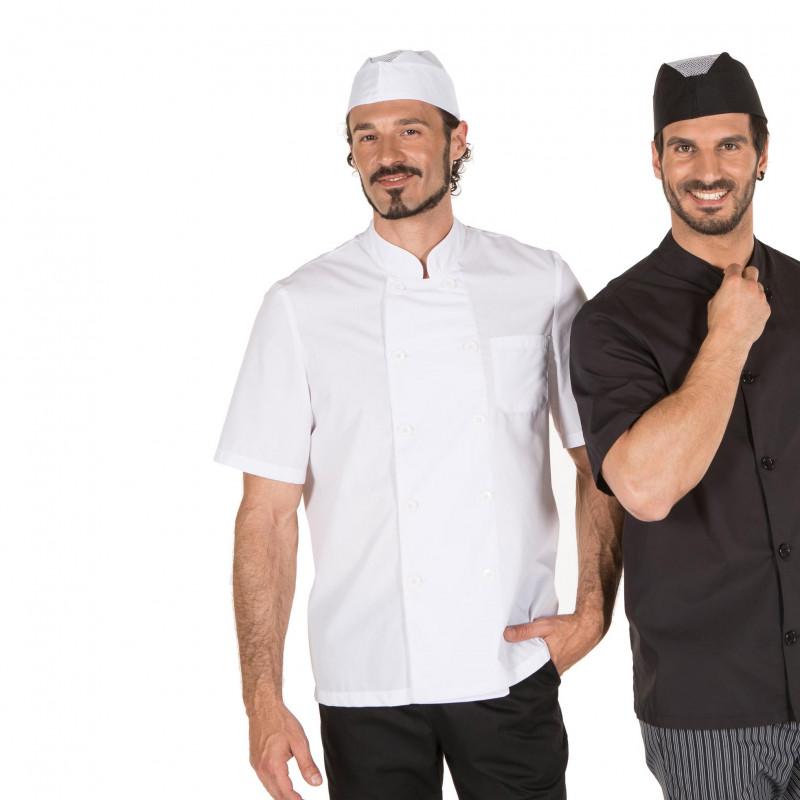 Chaquetilla cocinero...