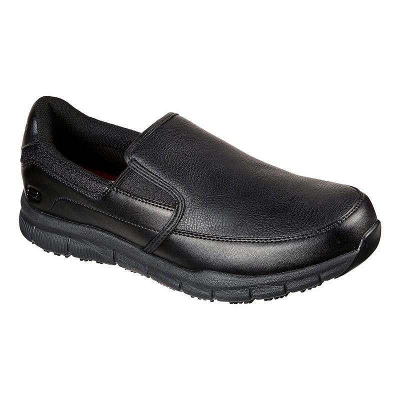 Zapato laboral hostelería...