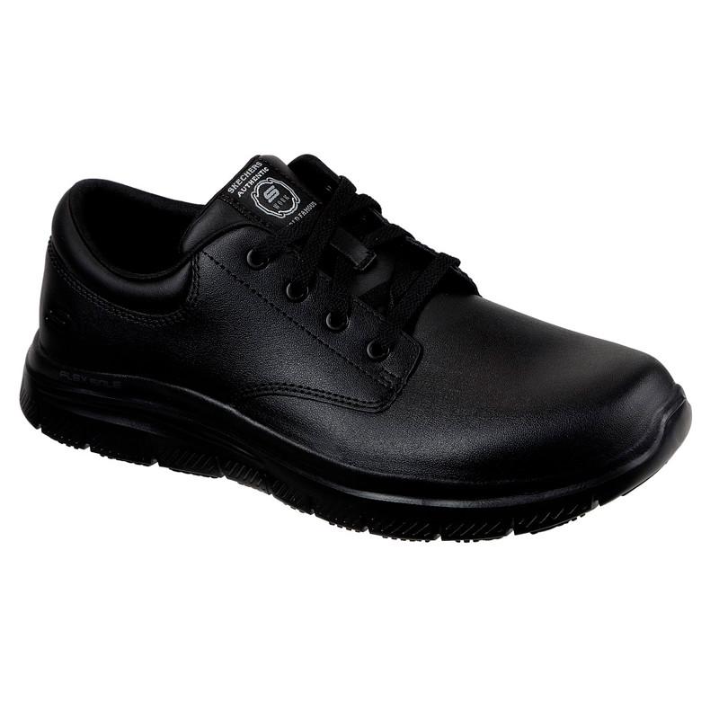 Zapato hostelería de hombre...