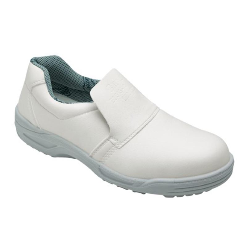 Zapato laboral sector...