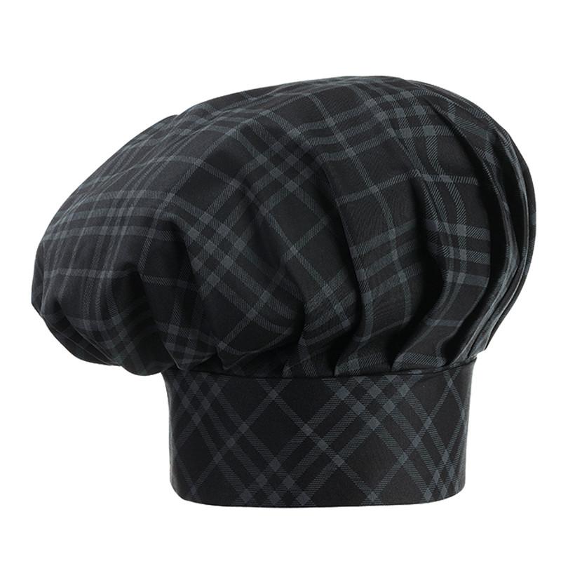 Gorro gran chef Iron - Eogchef