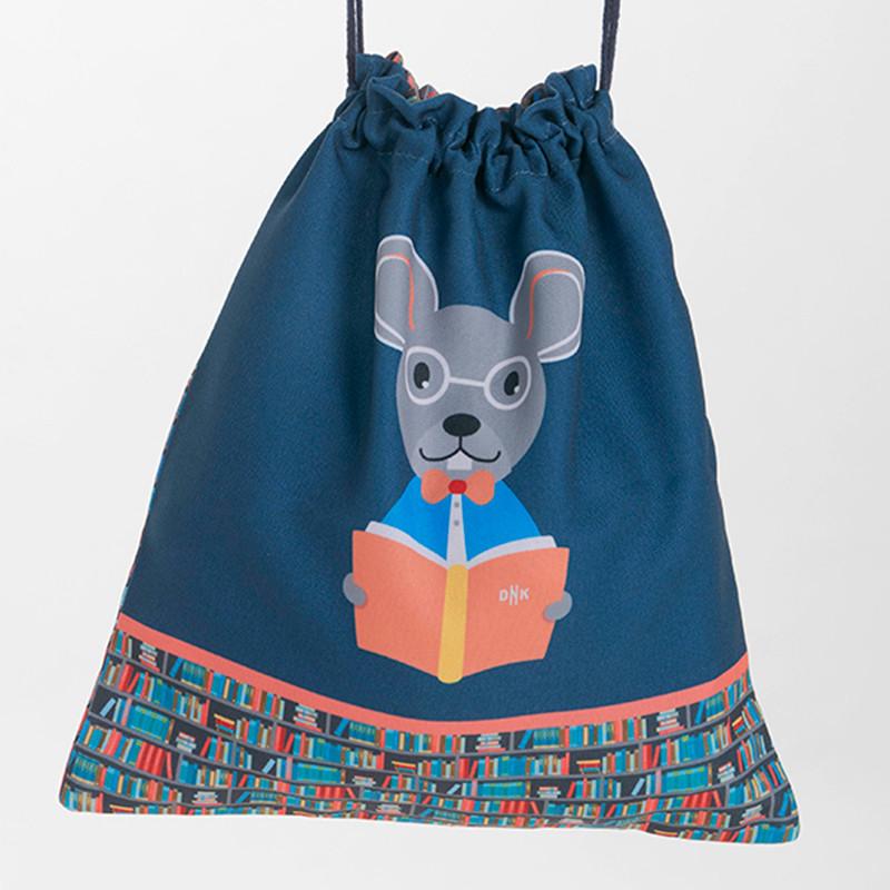 Bolsa de ropa escolar...