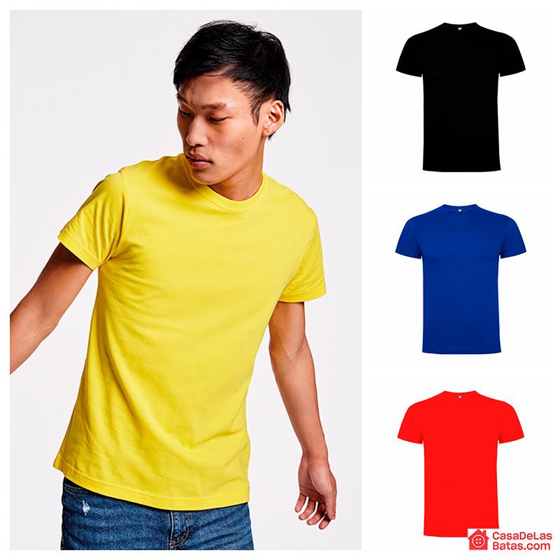 Camiseta manga corta unisex...
