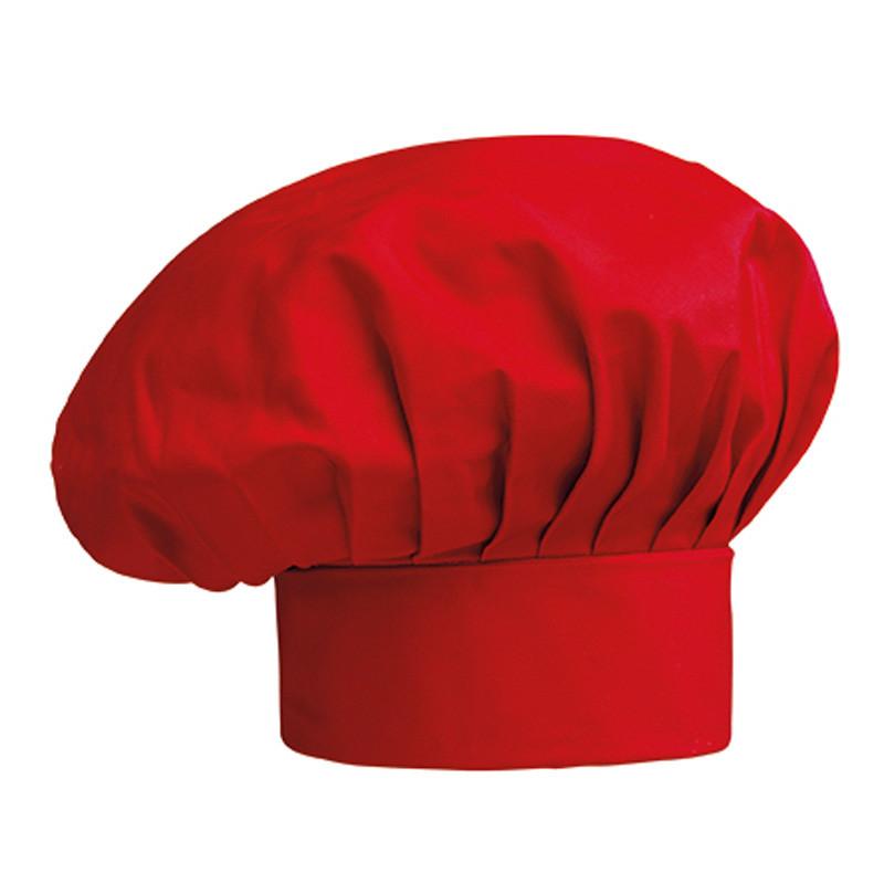 Gorro de cocina gran chef...